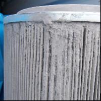 Filterreinigung