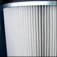 Filterreinigung -nachher-